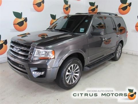 Certified Pre-Owned 2016 Ford Expedition XLT